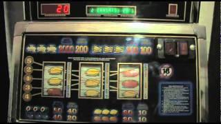 Barcrest Spilleautomat - Old Timer