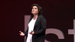 Hayal Ederken Eşekten Düşülür mü? | Refika Birgül | TEDxIstanbul