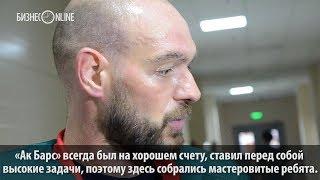 Андрей Марков: «Не думаю, что у меня уйдет много времени, чтобы понять систему Билялетдинова»