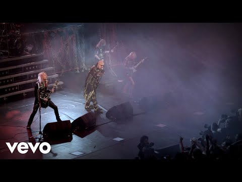 Judas Priest - Battle Hymn (Epitaph)