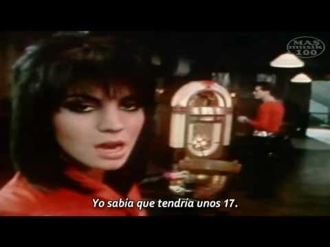 Joan Jett & the Blackhearts - I Love Rock ´n´ Roll (Subtitulado, Vídeo Original)