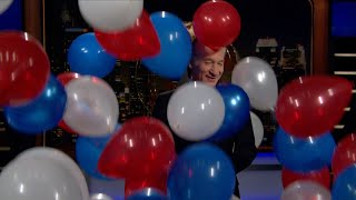 Monologue: Down for the Count  | Real Time with Bill Maher (HBO)