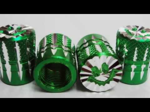 Dust caps, Valve Caps, schrader valve covers, valve caps for cars