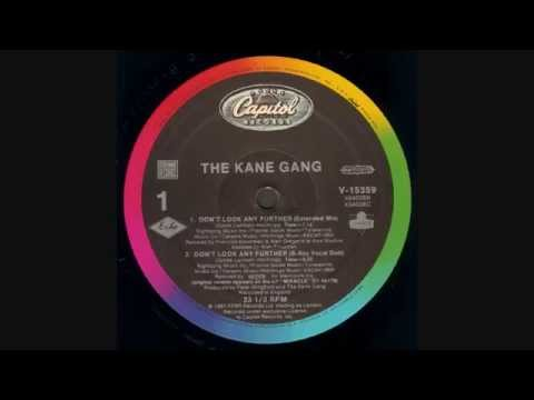 The Kane Gang - Don't Look Any Further [Extended Mix]