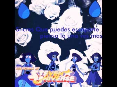 ♚Más Fuerte Que Tu♚ ★Karaoke★(Lapis Lazuli) SU.