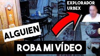 SUPLANTAN MI IDENTIDAD EN UN LUGAR ABANDONADO #RetoDesastridVlogs | Desastrid Vlogs