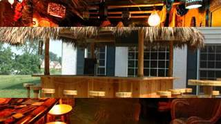 Diy Tiki Bar Decorations Ideas