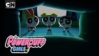 Powerpuff Girls | The Evil Pillow | Cartoon Network