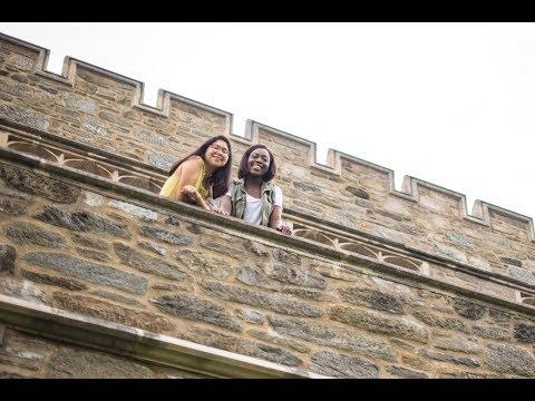 Campus Tour of Bryn Mawr College