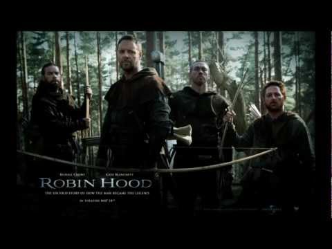 Robin Hood(Original Motional Picture Soundtrack)