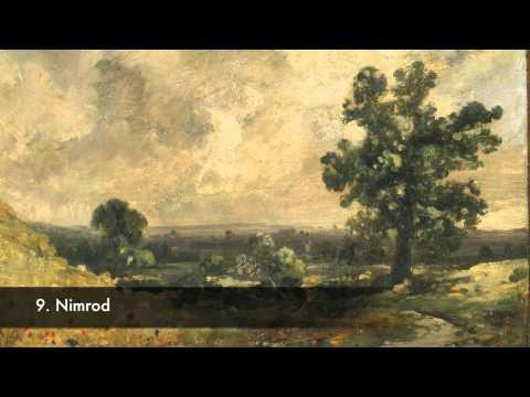 Elgar - Enigma Variations, Op.36