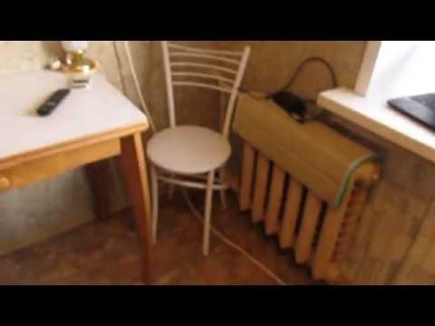 Продается 1-комнатная квартир,г.Обнинск, ул.мира д.18, цена 1950000 рублей