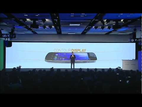 Google and Samsung, a look at what's new from Android