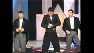 Tolga Han Dans Nostalji - 33- Şöleni 4 komik show