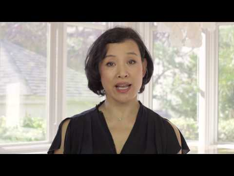 Joan Chen Introduces Youth Voices On China