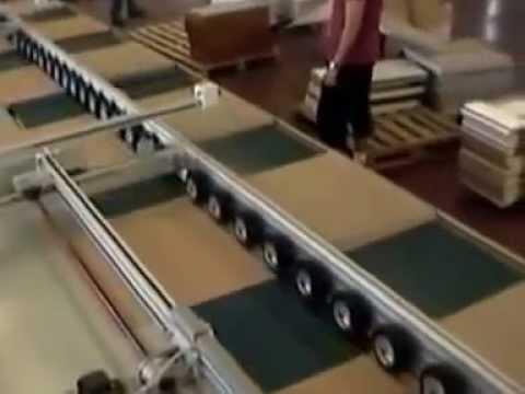 Мебель и упаковка