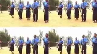 Ruharo Good News Choir Ababaliya Official Video