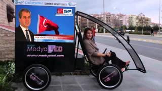 ufuk yoruk bisikledya tanıtımı