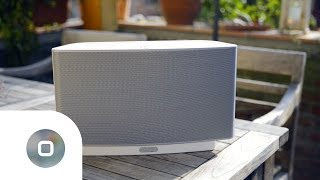 Sonos PLAY:5 Lautsprecher - Review!