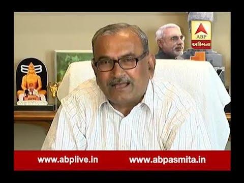 BJP Minister Jayanti Kavadiya Not File Nomination For Gujarat Assembly Election