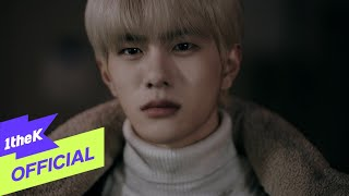 [MV] Golden Child(골든차일드) _ Burn It(안아줄게)