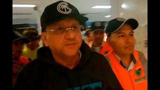 Exjefe paramilitar alias 'Macaco' regresó a Colombia tras cumplir su condena en EE. UU.