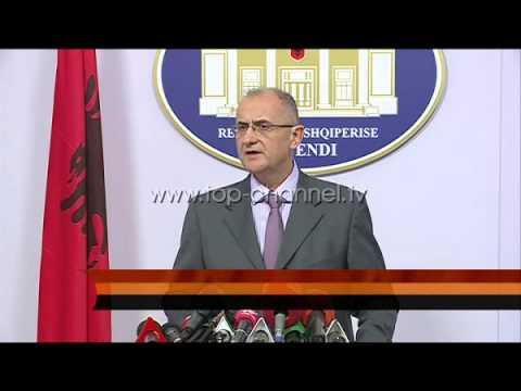 Vasili: Opozita të braktisë bojkotin - Top Channel Albania - News - Lajme
