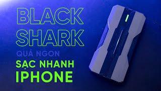 Sạc dự phòng siêu ngon cho mọi smartphone đến từ Xiaomi: Black Shark