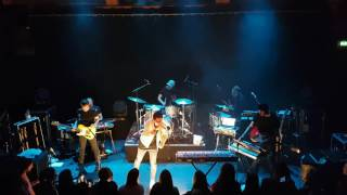 Julian le Play - 1000 KM (live)