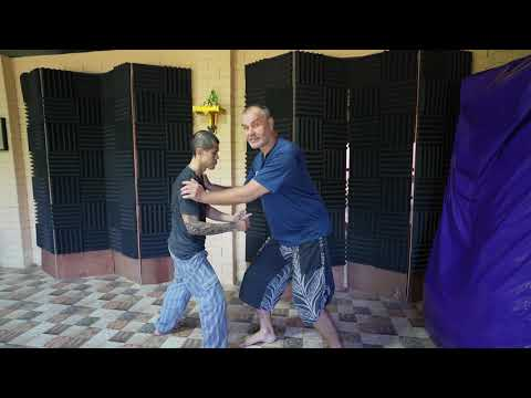 Increasing energy sensitivity in conjunction with Building the Ball Chi Kung set