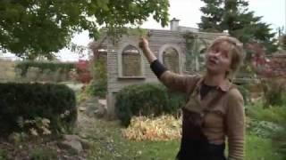 Tangled Garden, Grand Pre - Nova Scotia, Canada