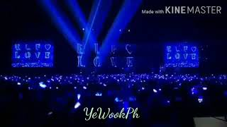 (ELF Day ) From U by Super Junior