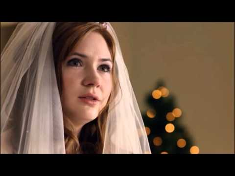 Doctor Who - The Big Bang - Amy remembers The Doctor