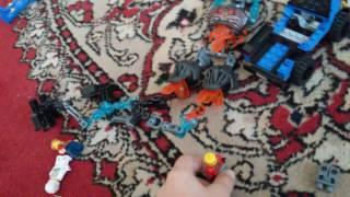 Гражданская война LEGO 1 часть.