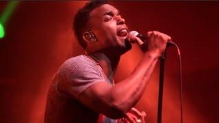 He Sangs: Luke James (Best Live Vocals)