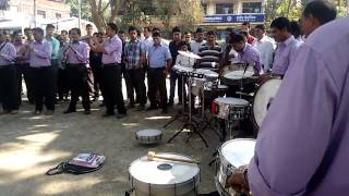 Karas Brass Band, Hothon Pe Aisi Baat Main Jewel Thief