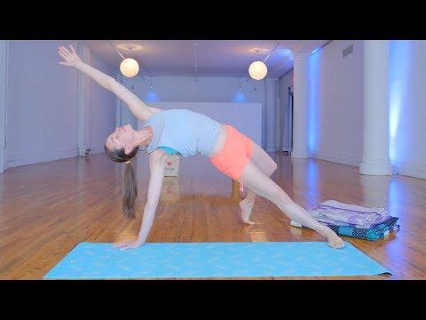 Total Body Total Self Balance