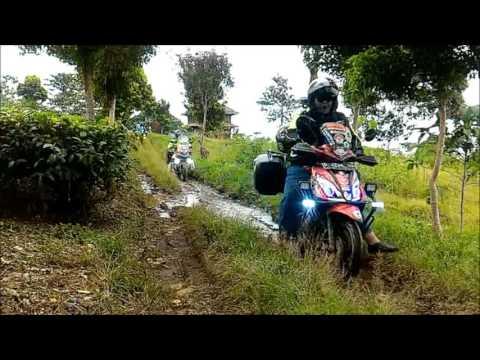 One Day Adventure Sendang Geulis Kahuripan,Kab.Bandung, Jawa Barat