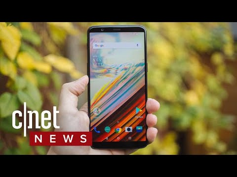OnePlus 5T reviews are in, Uber