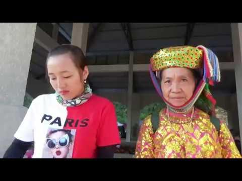 KIAB Saib Yaig Tes | Hmoob Kev Cai ntuj qub qab - Travel 8hli 2018 part.7 thumbnail