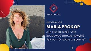 Maria Prokop