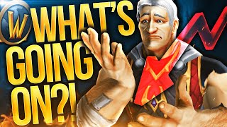HALF of WoW Players Have QUIT! What's REALLY Happening... Raid Loot Change, 9.0.5 + MORE!