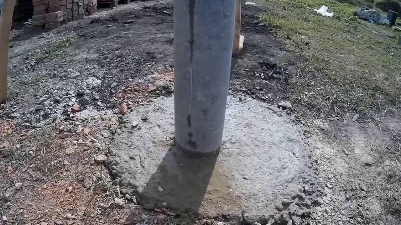 Переход с чугунной на пластиковую канализацию - YouTube