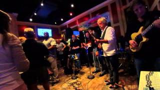 Further On Up the Road  - JSB @ Ciao Baby - 05/08/15 Eric Clapton Cover