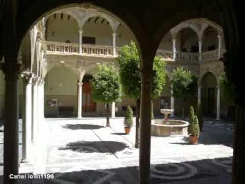 PALACIO DE JABALQUINTO BAEZA JAÉN ESPAÑA