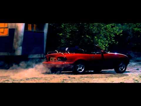 MacGruber - Trailer