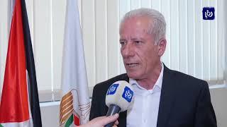 الحكومة الفلسطينية تطالب الاتحاد الأوروبي بالتدخل لوقف شق الطرق الاستيطانية  - (11-5-2019)