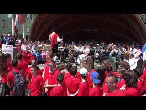 Noi Dolomiti UNESCO - 1^ puntata 2019Ripre...