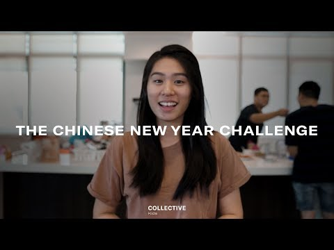 The Chinese New Year Challenge