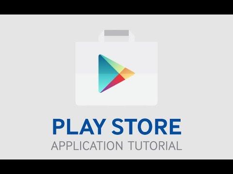 [How To] วิธีลบ App และลบบัตรเครดิตจาก Play Store
